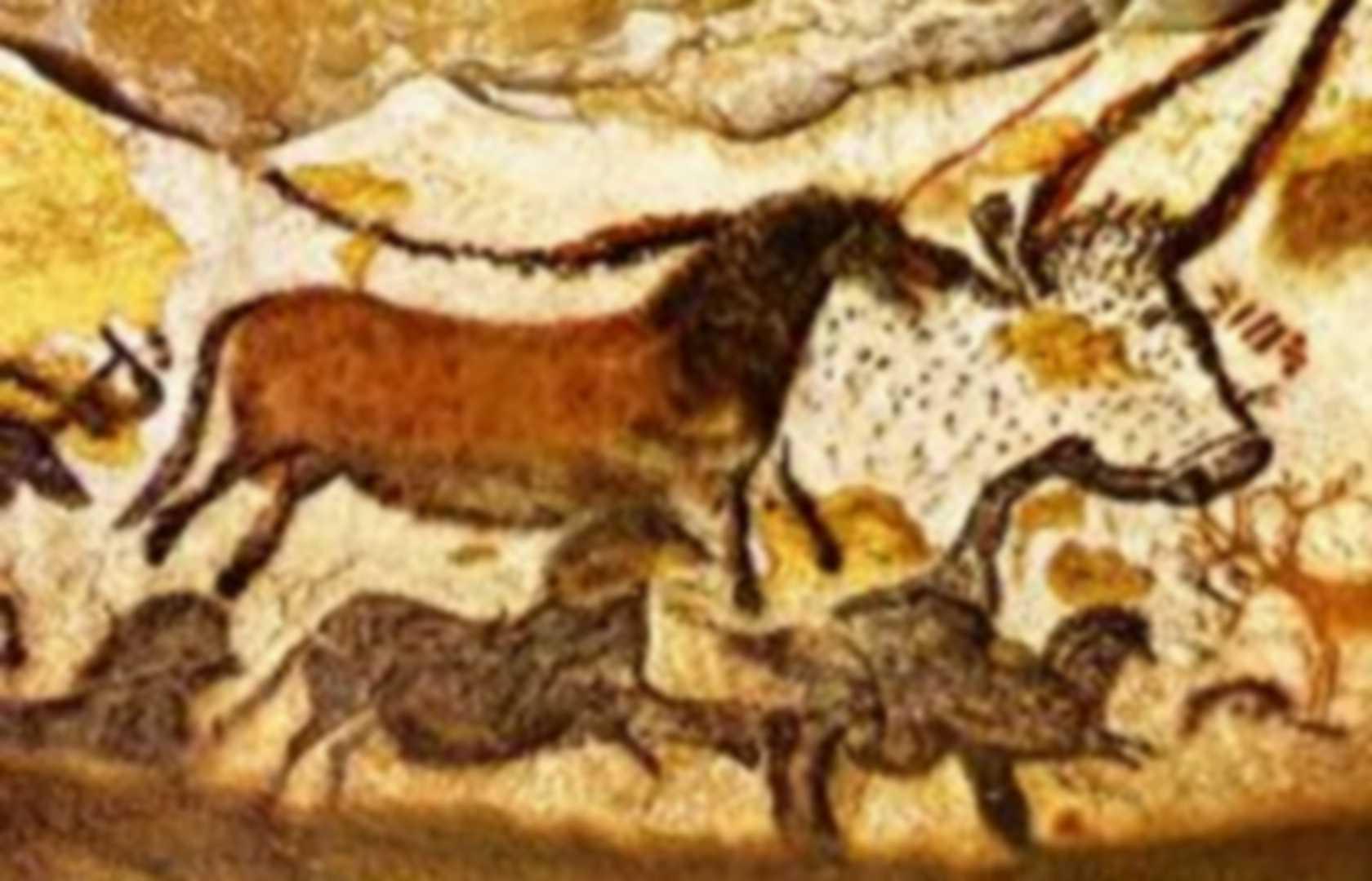 Секс человека каменного века 21 фотография