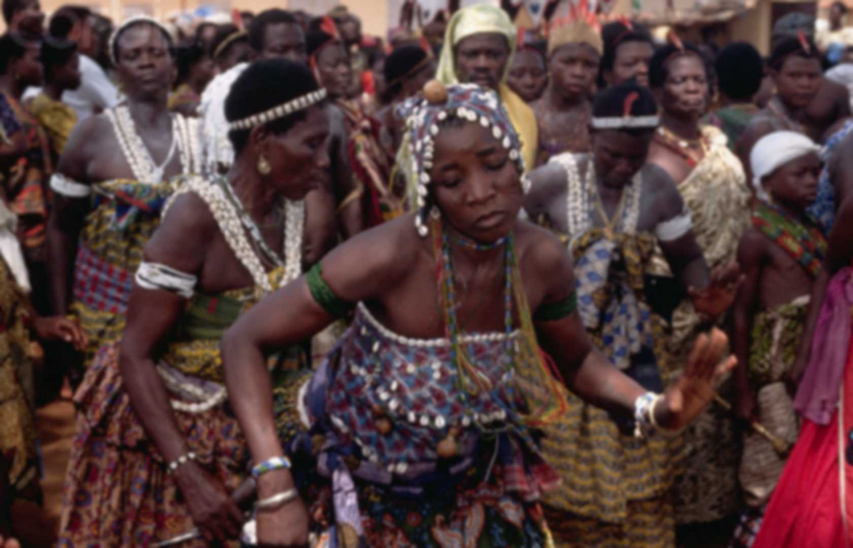 a history of voodoo African voodoo - voodoo originated in the african kingdoms of fon and kongo as many as 6,000 years ago learn about the history of african voodoo.