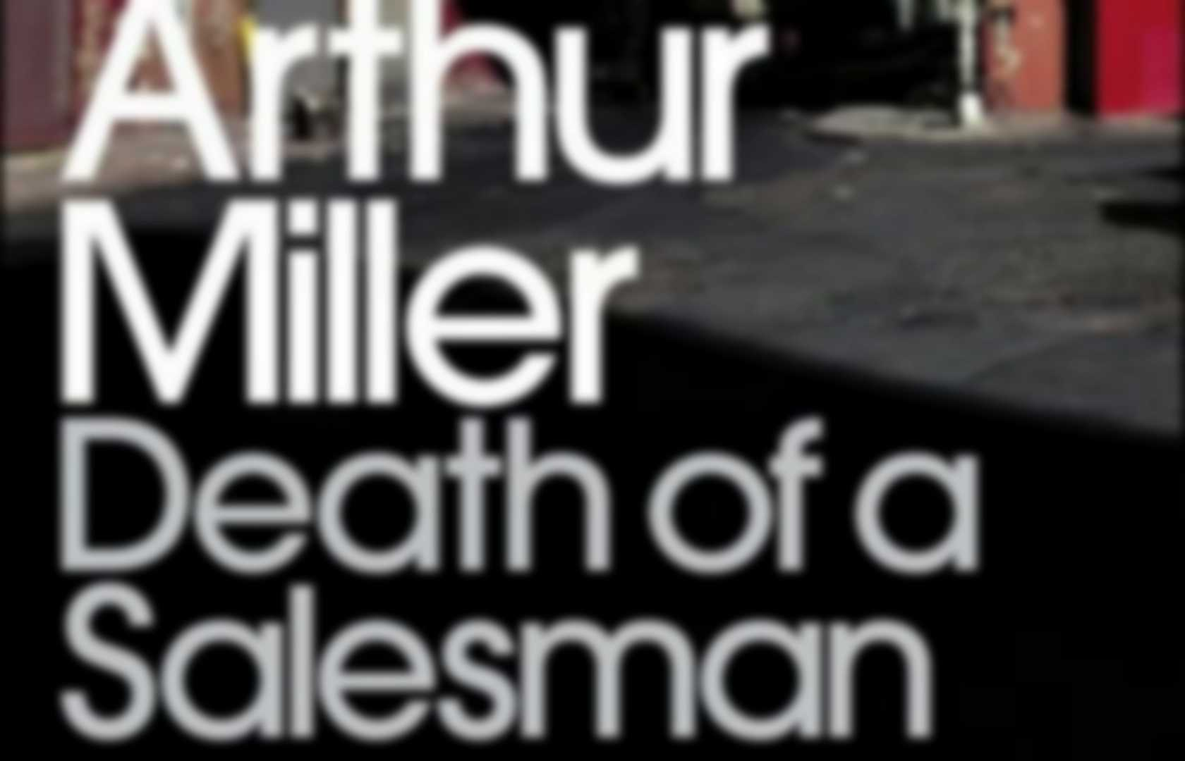 "an analysis of the theme of misfortune in death of a salesman by arthur miller Learning the limits of our values in arthur miller's ""death of a salesman great job on exploring the play's themes and your analysis."